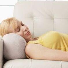 Dormir após o almoço faz bem à saúde - Foto: Getty Images