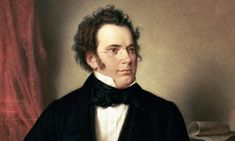 Franz Schubert (31/01/1797 - 19/11/1828)