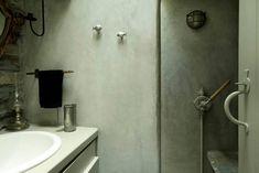 Ενοικιαζόμενα για διακοπές, σπίτια, εμπειρίες και μέρη - Airbnb Sconces, Wall Lights, Vanity, Bathroom, Summer Houses, Greek, Island, Home Decor, Dressing Tables