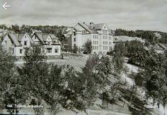 Troms fylke Tromsø Folkeskole Utg Mittet