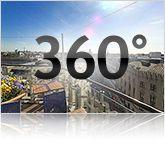 Above the roofs of Helsinki - Ravintola Loiste