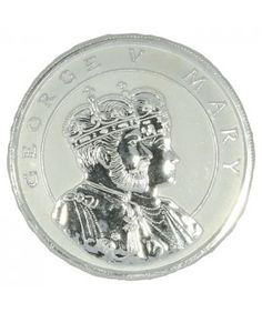 Get wide range of silver coin collection with symbol of raja rani available @ lowest price. free Singapore Shipping on All orders.
