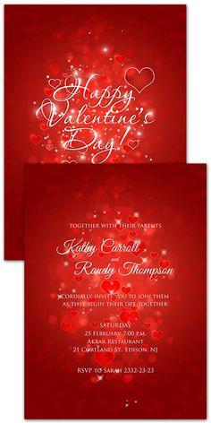 Valentines Party Invitation #valentine #valentinepartyinvitation #valentineday #wedding #weddingsupplymaterials #weddingplanning #weddingdecor #weddingday #weddingcard #valentinesday #happyvalentines #14february #14febrero #red #hearts #redhearts #weddibgiscoming #heartsshower #heart #heartsconfetti #redbow #redribbon #valentinesenvelope #kvitart #etsy