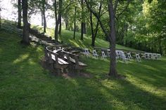 Greendance the Winery at Sand Hill - Mt. Pleasant, PA. The perfect place for the perfect wedding