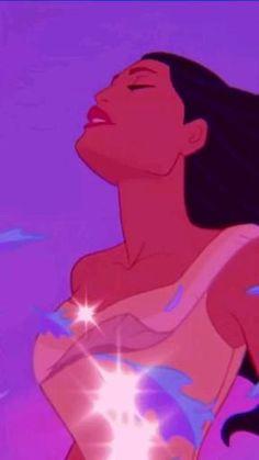 Мультфильмы/Cartoon Pocahontas/ Покахонтас