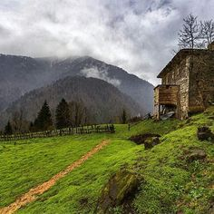 Rize Photo by @sefayamak  #travel #traveling  #TFLers #vacation #visiting #instatravel #instago #instagood #trip #holiday #photooftheday #fun #travelling #tourism #tourist #instapassport #instatraveling #mytravelgram #travelgram #travelingram #igtravel