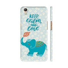 Cool new product Keep Calm And Lov...   Check out http://www.colorpur.com/products/keep-calm-and-love-elephant-oppo-a37-case-artist-utart?utm_campaign=social_autopilot&utm_source=pin&utm_medium=pin