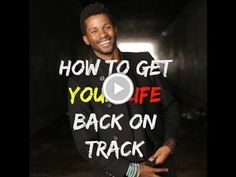 How to get your life back on track --You're a Decision away from VICTORY EP 34