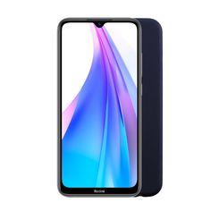 """ΘΗΚΗ XIAOMI REDMI NOTE 8T 6.3"""" SILICON TPU BLUE Galaxy Phone, Samsung Galaxy, Notes, Pink, Blue, Pink Hair"""