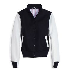 Varsity Jacket by Thom Browne