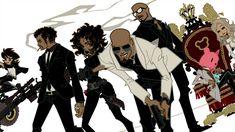 Baron, Knights, Illustration, Anime, Knight, Illustrations, Cartoon Movies, Anime Music, Anime Shows