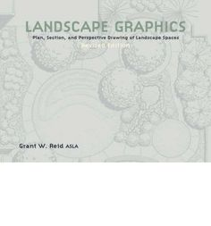 Landscape Graphics. Owned.Book