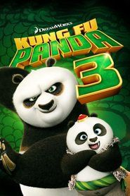 Kung Fu Panda 3 Watch Full Movie