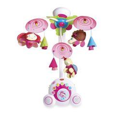 Tiny Love™ Tiny Princess™ Soothe N' Groove Mobile - BedBathandBeyond.com
