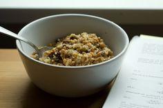 Сыроедческая диета Ваерланда Принципы, правила и меню сыроедческого рациона питания, разработанного Аре Ваерландом