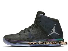 lowest price 14d68 83913 Homme Air Jordan 31 2017 Gotta Shine All Star 905847 004 Chaussures  Officiel Jordan 2017 Noires -