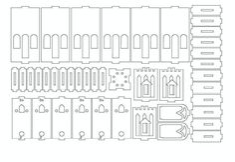 Budova 3d