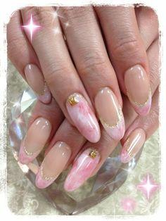 春ネイルたち♫の画像 | ♪Pinky nail Dialy♪