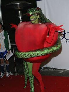 2006 | Heidi Klum's Crazy Halloween Costumes Through The Years
