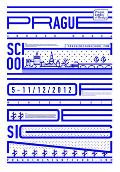 Winter Event Poster Ideas, Templates & Examples -/- Prague School Of Design Winter Event Poster poster Winter Event Poster Ideas, Templates & Examples – Daily Design Inspiration Event Poster Design, Event Posters, Graphic Design Posters, Modern Graphic Design, Graphic Design Typography, Graphic Design Illustration, Graphic Design Inspiration, Poster Designs, Layout Inspiration