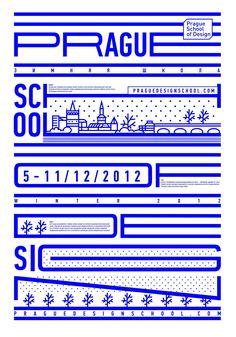 Prague School of Design Winter - kulachek