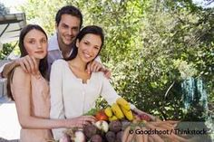 Why do political supporters of genetically engineered (GE) foods feast on organic foods while promoting unlabeled GE foods for everyone