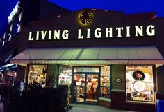 "#LivingLighting in #Etobicoke #GTA - Let our #lighting #experts help you choose the #perfect ""light for living""."