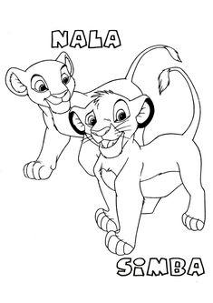 Disney Coloring Pages Lion King. 20 Disney Coloring Pages Lion King. Coloring Pages Disney Lion King the Lion King Coloring Pages Lion Coloring Pages, Family Coloring Pages, Cartoon Coloring Pages, Disney Coloring Pages, Christmas Coloring Pages, Printable Coloring Pages, Coloring Books, Coloring Sheets, Simba Und Nala