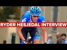 Ryder Hesjedal Interview - January 2013