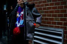 Anastasia Eremenko | New York City via Le 21ème