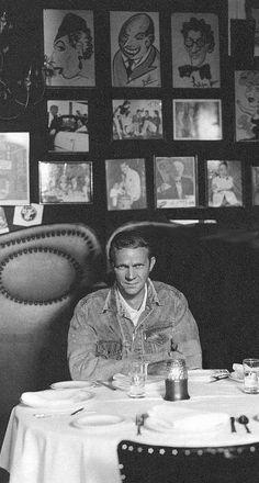 Steve McQueen - Steve McQueen Photo (8080900) - Fanpop