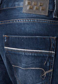 Perfect Jeans, Denim Jeans Men, Denim Fashion, Jeans Style, Trousers, Pockets, Embroidery, Detail, Men's Denim