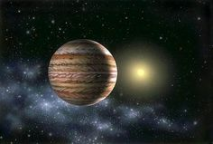 A COMPACT ANALOGUE TO THE SOLAR SYSTEM was discoverd