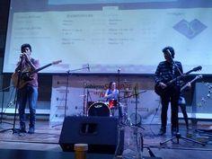 Audiciones Mosquera Rock.