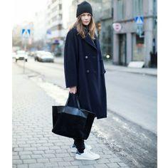 #Mode #StanSmith #Blau