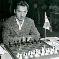 Svetozar Gligorić Logic Games, Chess Players, Kings Game, Bobby, Puzzles, Flow, Fitness, Sports, Life
