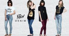 new season new denim new styles