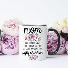 12 99 Funny Christmas Mug For Mom From Daughter