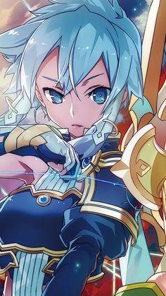 Sinon | Sword Art Online Alicization