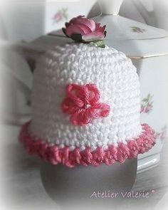 Crochet Egg Cozy, Easter Crochet, Free Crochet, Crochet Hats, Big Knits, Vintage Crochet, Knit Patterns, Free Pattern, Crafty