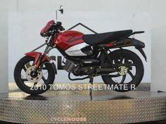 CyclehouseNJ  609 242 8477  Year: 2011 Make: Tomos Model: Streetmate R Miles: 0 Price: $1,899