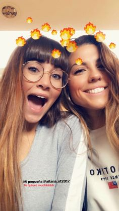 Aitana y Miriam Snapchat, 2017 Wallpaper, Bobby Brown, Classic Outfits, Idol, Harry Potter, Wattpad, Fandoms, Tumblr