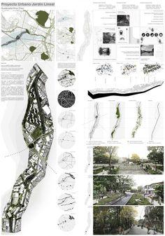 Landscape Design Analysis Presentation Boards 21 New Ideas Villa Architecture, Architecture Graphics, Architecture Drawings, Architecture Portfolio, Architecture Presentation Board, Presentation Layout, Presentation Boards, Landscape And Urbanism, Landscape Design