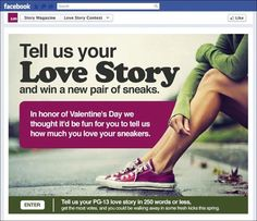 facebook contest graphic Facebook Instagram, Instagram Accounts, Social Media Content, Social Media Marketing, Small Business Resources, Social Platform, Web Development, Love Story, Web Design