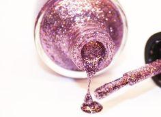 #sparkle #purple #glitter