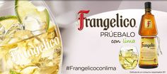Renueva tu sobremesa #theinsiders #Frangelicoconlima