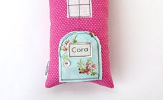 Personalize Your Tooth Fairy Pillow Add On Customize by AppleWhite, $4.00