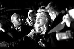Madonna - W.E Premiere, London