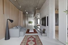 Apartment in Moscow / M17
