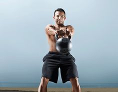 CrossFit Workouts: The 6 Most Brutal CrossFit WODs - Men's Fitness - Page 4